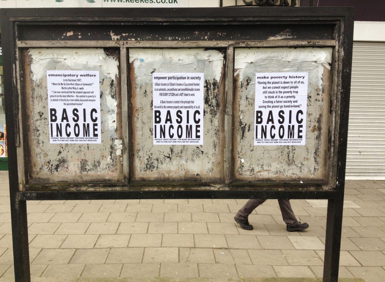 ελάχιστο εγγυημένο εισόδημα