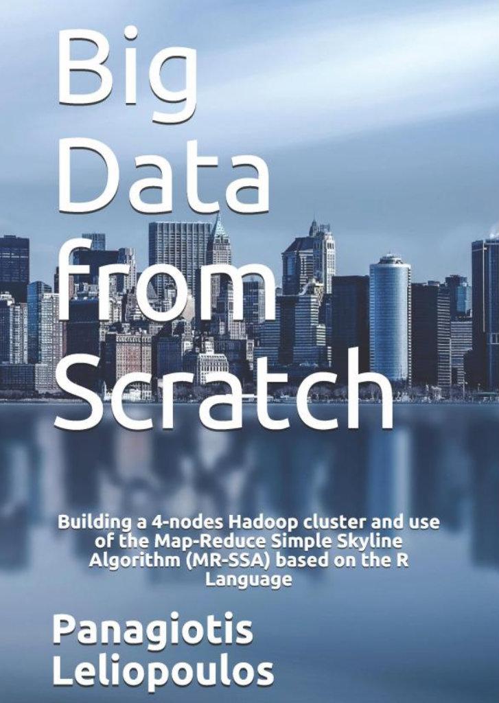 Big Data from Scratch