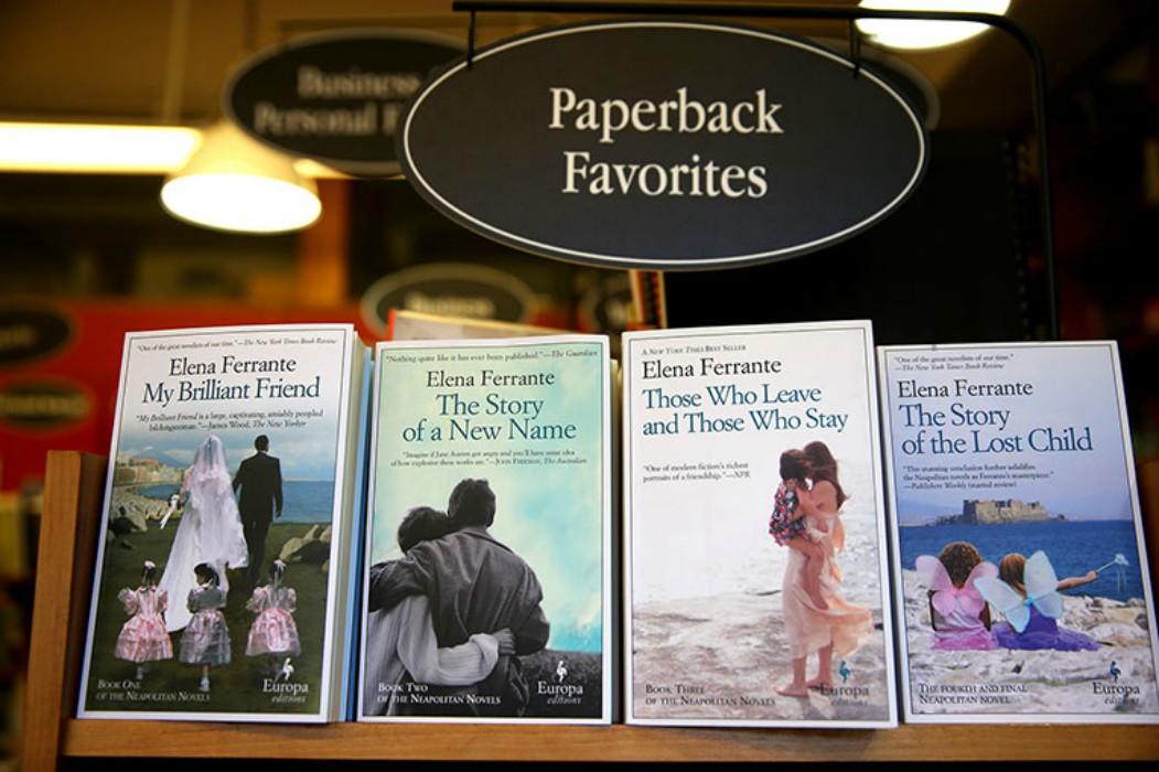 λογοτεχνία και φεμινισμός