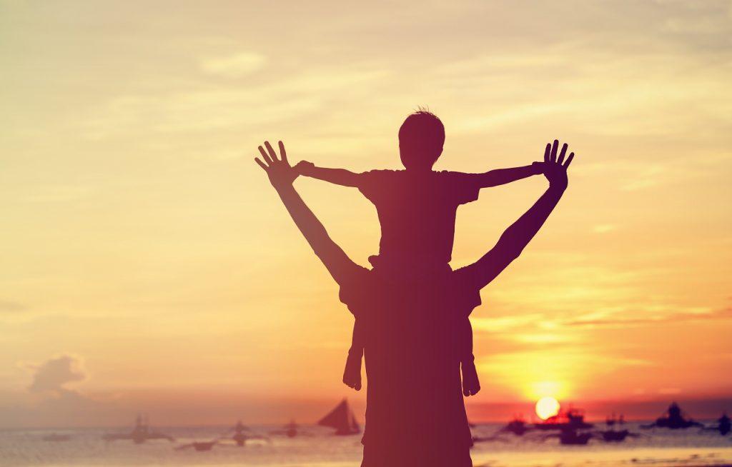 Το παιχνίδι των ερωτήσεων: Ένα διήγημα για την αξία του να μένεις μέσα σου παιδί