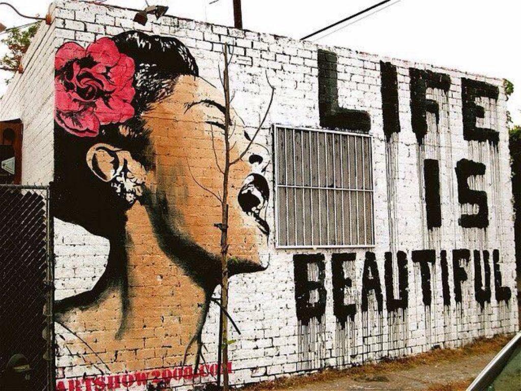 11 φορές που η τέχνη του δρόμου μας ενέπνευσε