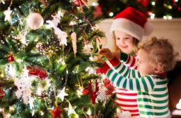 Εθελοντισμός τα Χριστούγεννα