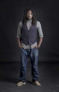 "Yinka and The Fuzics: Ένα ασταμάτητο show ""μαύρης"" μουσικής στο Afrikana!"
