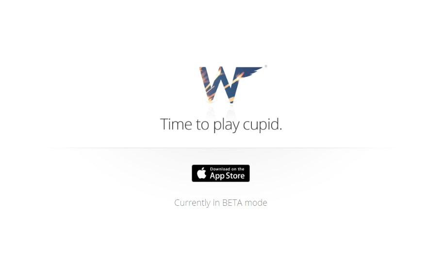 Dating app που λειτουργεί πραγματικά