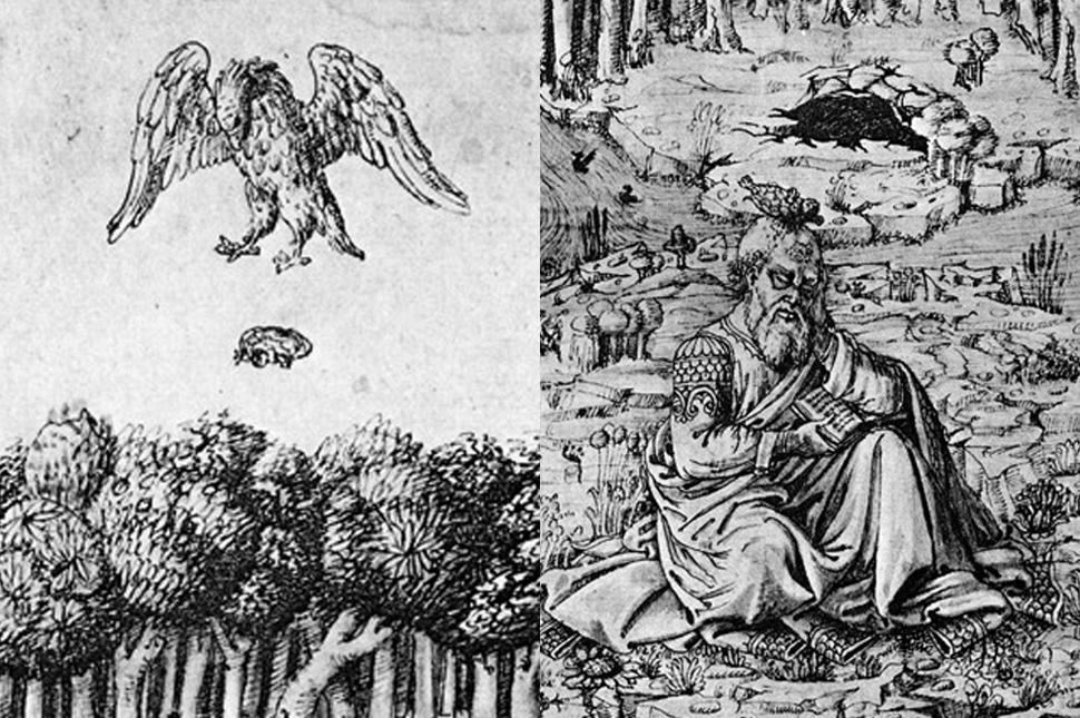 περίεργοι θάνατοι στην αρχαία Ελλάδα