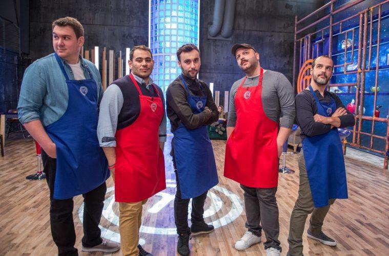 Τελικοσ μαστερ σεφ 2019: Βρήκαμε τους παίκτες του Master Chef 2018 στο Instagram