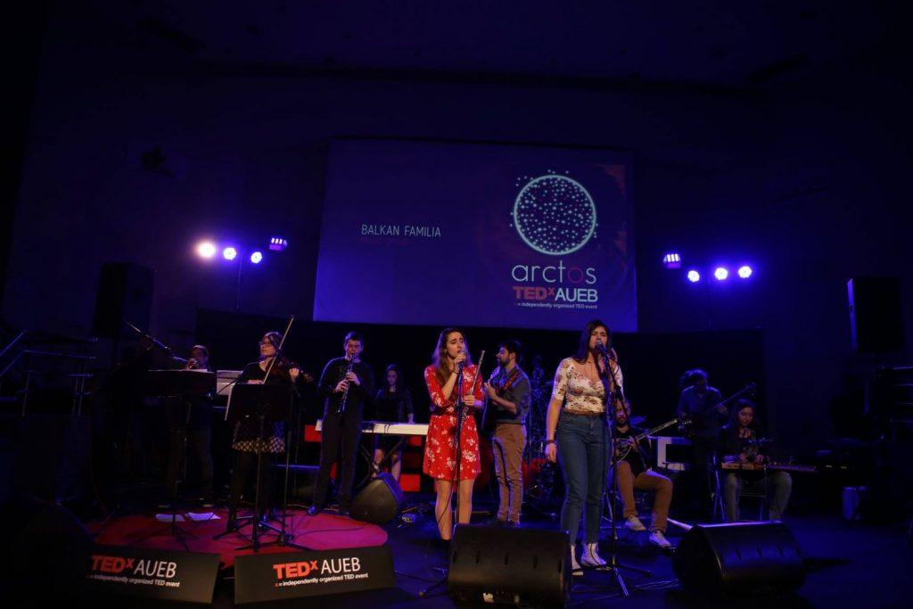 TEDxAUEB 2018