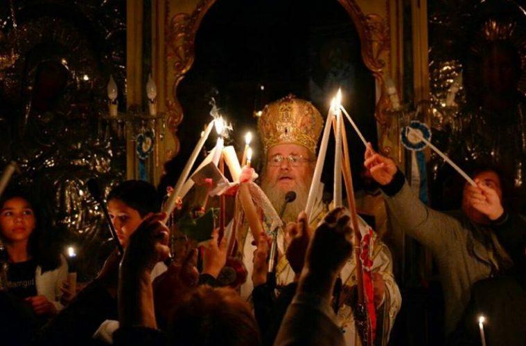 Πάσχα 2018: Οι 17 πιο όμορφες εκκλησίες για Ανάσταση στην Αθήνα ...