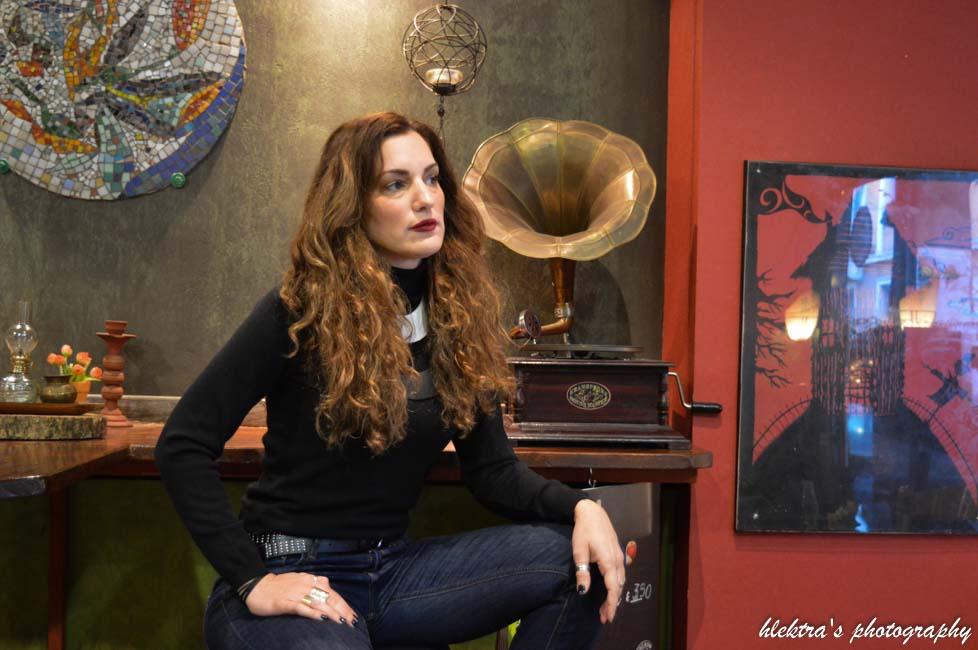 Μαριάννα Κατσουλίδη: Αγαπάω την ατέλεια, είμαι φαν της!