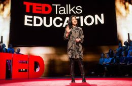 5 ομιλίες TEDx που θα σε εμπνεύσουν!