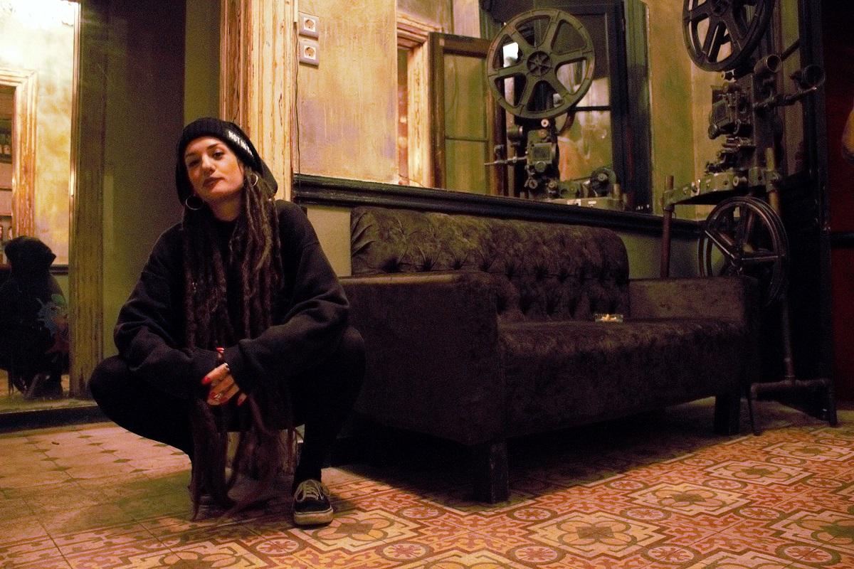 """Μαμαλέττα: """"Η μουσική ήταν και είναι το status quo μου"""""""