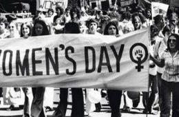 Γυναίκα: Φεμινισμός και Πολιτική