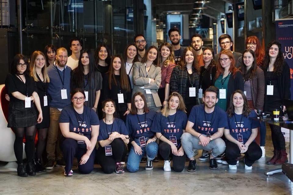 TEDxPanteionUniversity