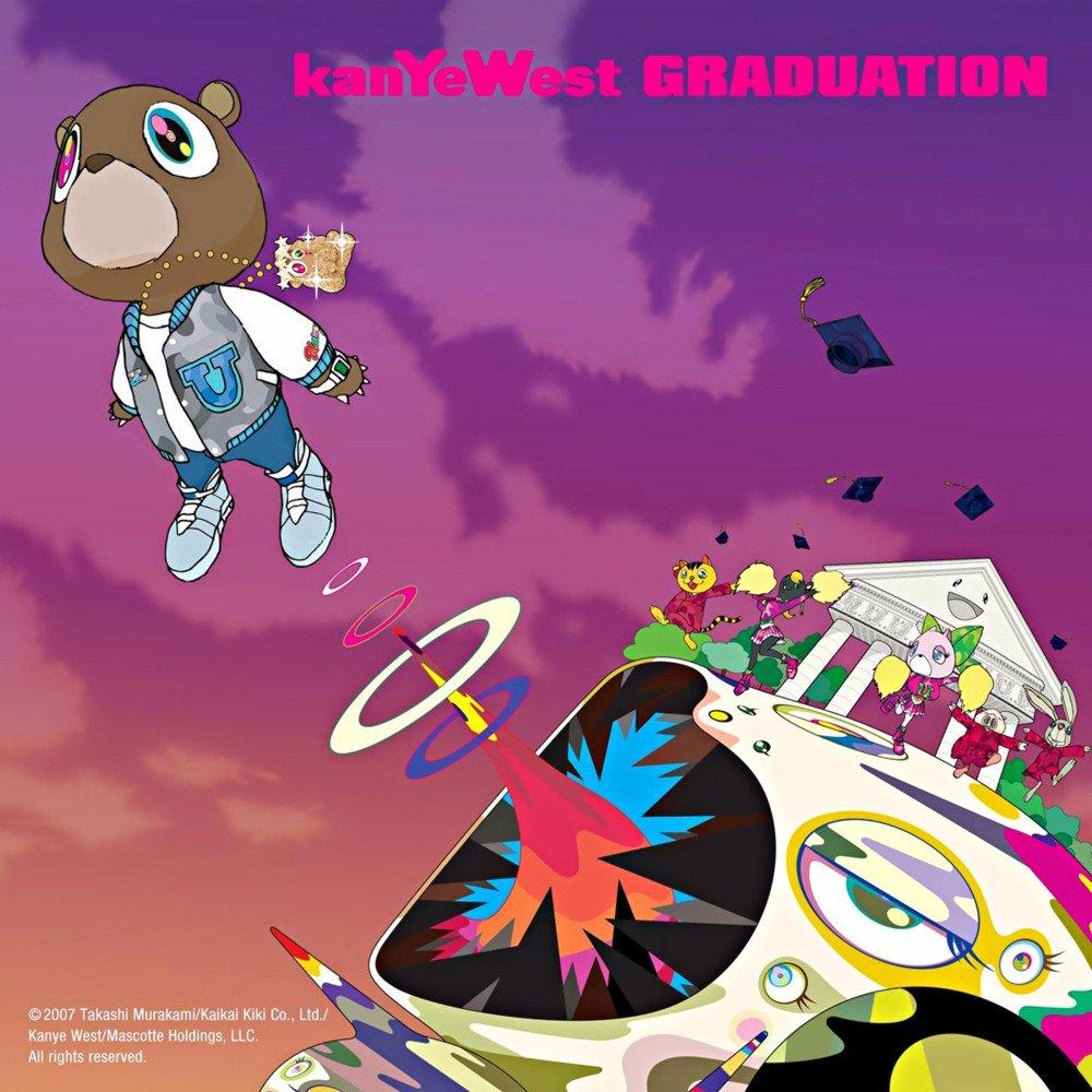 Kanye West μουσική