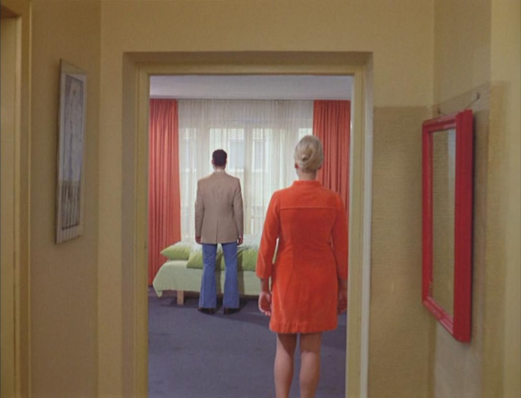 αντισυμβατικές ρομαντικές ταινίες