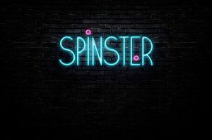 Neon Party στο Spinster!