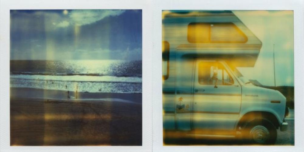 μηχανή Polaroid