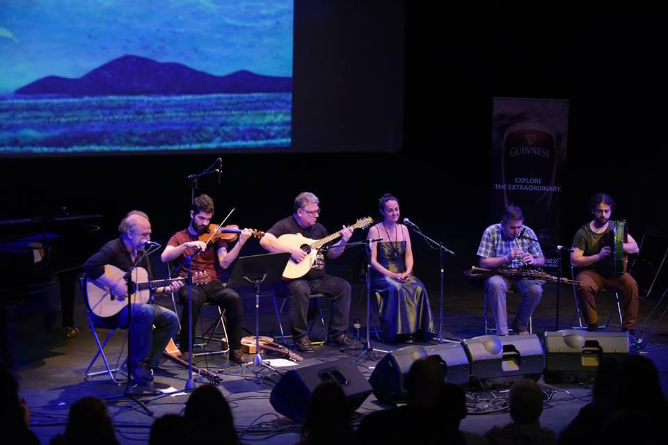 Iernis: Το παλαιότερο συγκρότημα Κέλτικης μουσικής στην Ελλάδα
