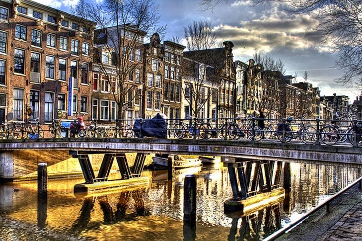 τι να κάνω στο Άμστερνταμ