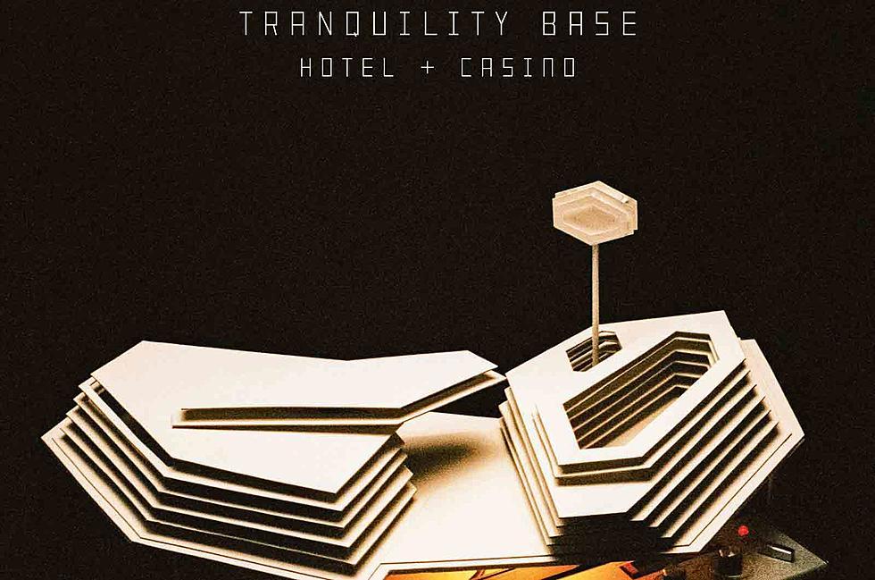 Το νέο άλμπουμ των Arctic Monkeys, Tranquility Base Hotel & Casino, ήρθε να προκαλέσει αντιδράσεις!