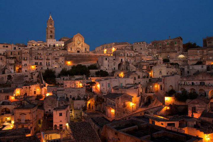 Διακοπές στην Ιταλία