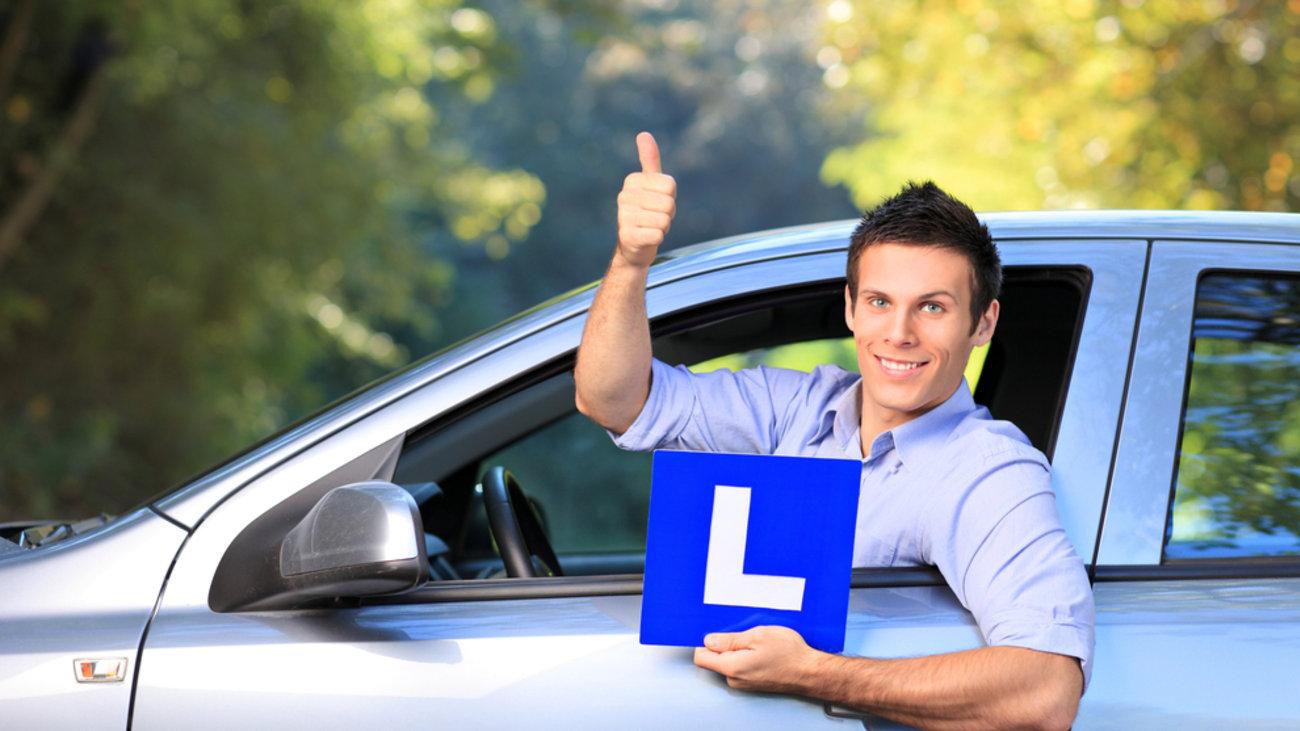 7 πράγματα για το δίπλωμα οδήγησης που ούτε εσύ φανταζόσουν ότι θα γίνονταν πραγματικότητα