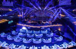eurovision 2018 ΦΑΒΟΡΙ