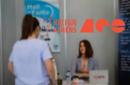 Job Fair Athens 2018