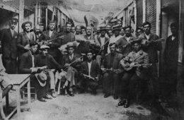 Ρεμπέτικο τραγούδι: Η ιστορία του μέσα από τους 5 μεγαλύτερους εκπροσώπους!