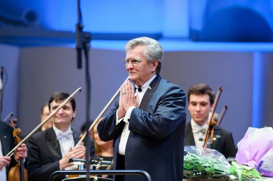 Συμφωνική ορχήστρα Τσαϊκόφσκι