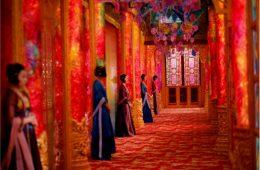ταξίδι στην Ασία
