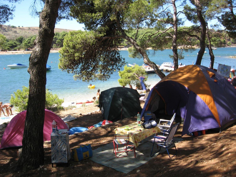 5+1 οργανωμένα camping στην Ελλάδα που πρέπει σίγουρα να επισκεφτείς