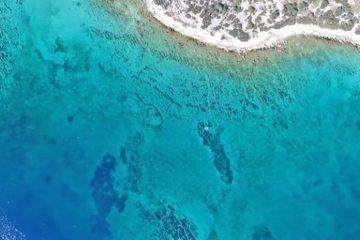 Γαλάζια Λίμνη