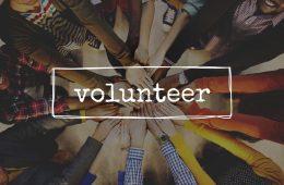 εθελοντικό πρόγραμμα