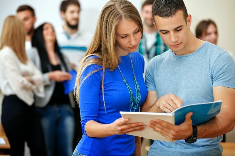 5+1 συμβουλές για πρωτοετείς φοιτητές που οφείλεις να λάβεις υπόψη!