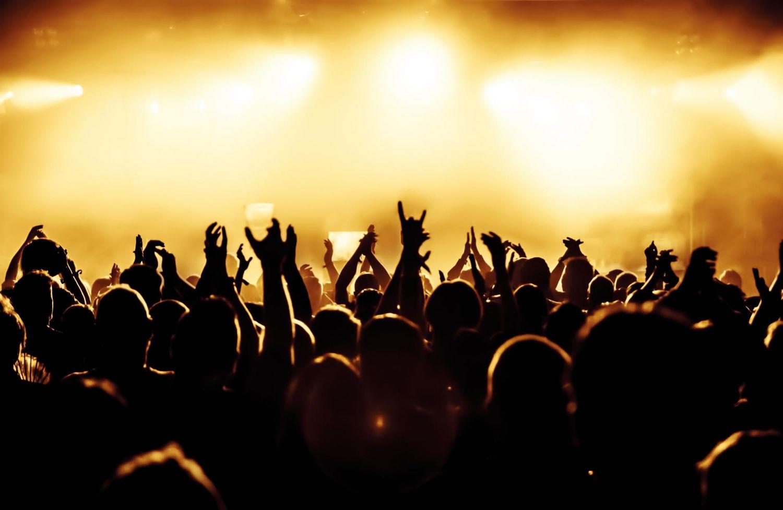 Μουσικά φεστιβάλ Αύγουστος 2018