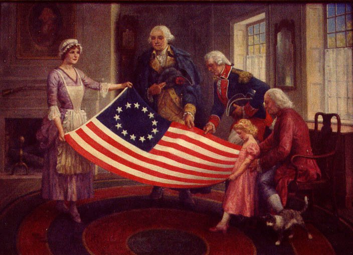 Ημέρα ανεξαρτησίας της Αμερικής: Θυμόμαστε ποια γεγονότα οδήγησαν στην 4η Ιουλίου!
