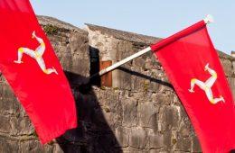παράξενες σημαίες