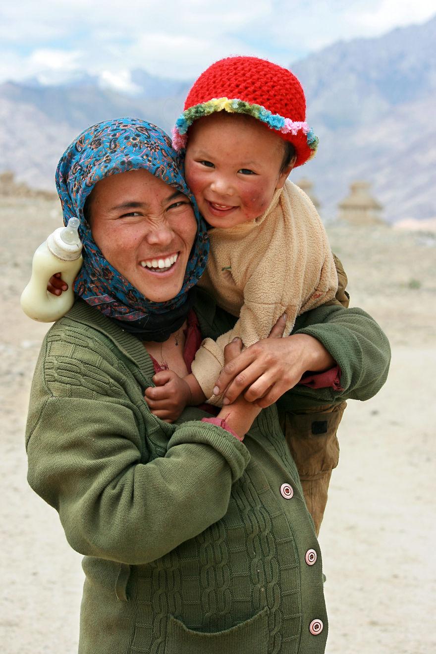 μητρική αγάπη