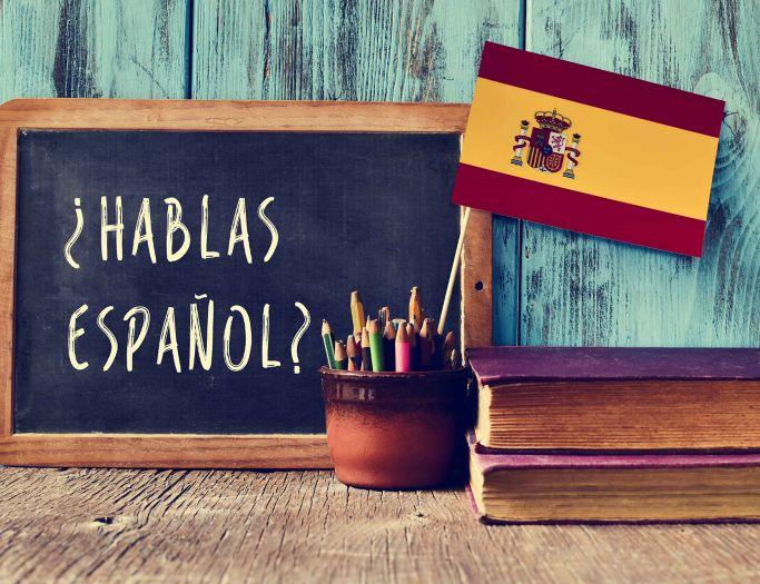 7 λόγοι για να μάθεις Ισπανικά!