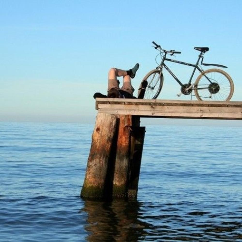 Φωτο-αφιέρωμα: Ποδήλατο, το σύμβολο του σύγχρονου ρομαντισμού!
