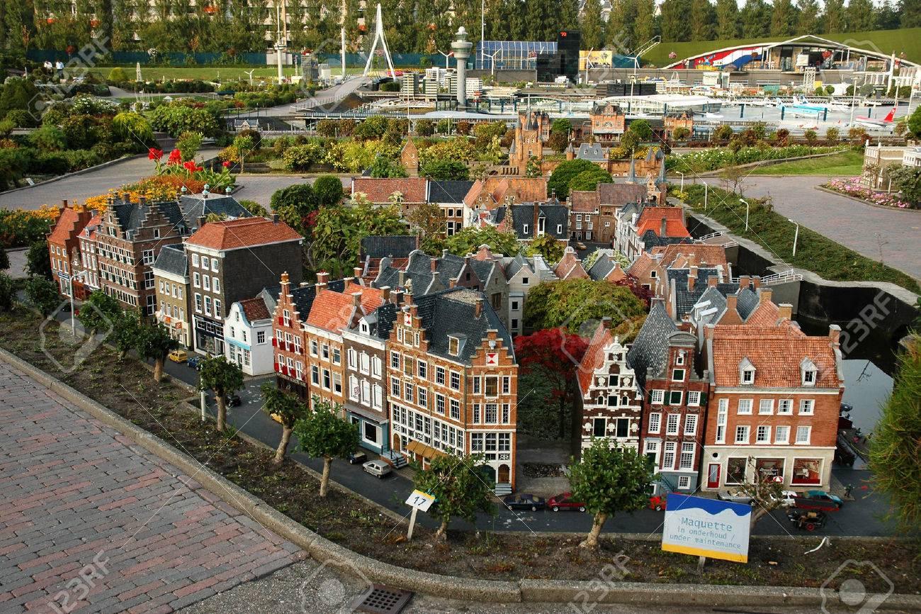 που χρονολογούνται από την Χάγη