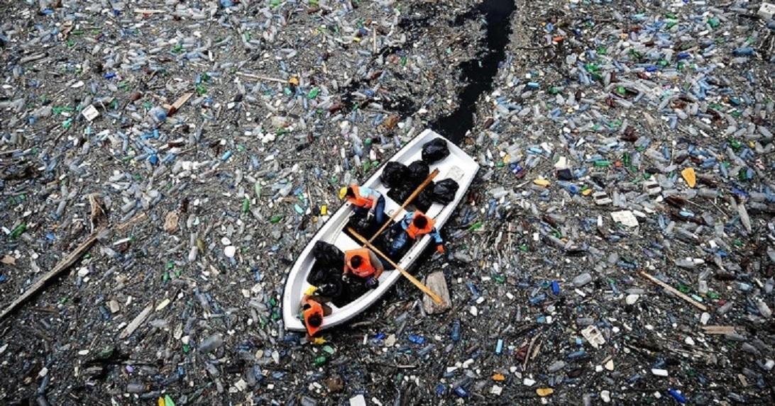 16 φωτογραφίες για τη ρύπανση του περιβάλλοντος που θα σε βάλουν σε σκέψεις