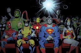 Οι νέες ταινίες με σούπερ ήρωες που αναμένεται να κυκλοφορήσουν τους επόμενους μήνες!
