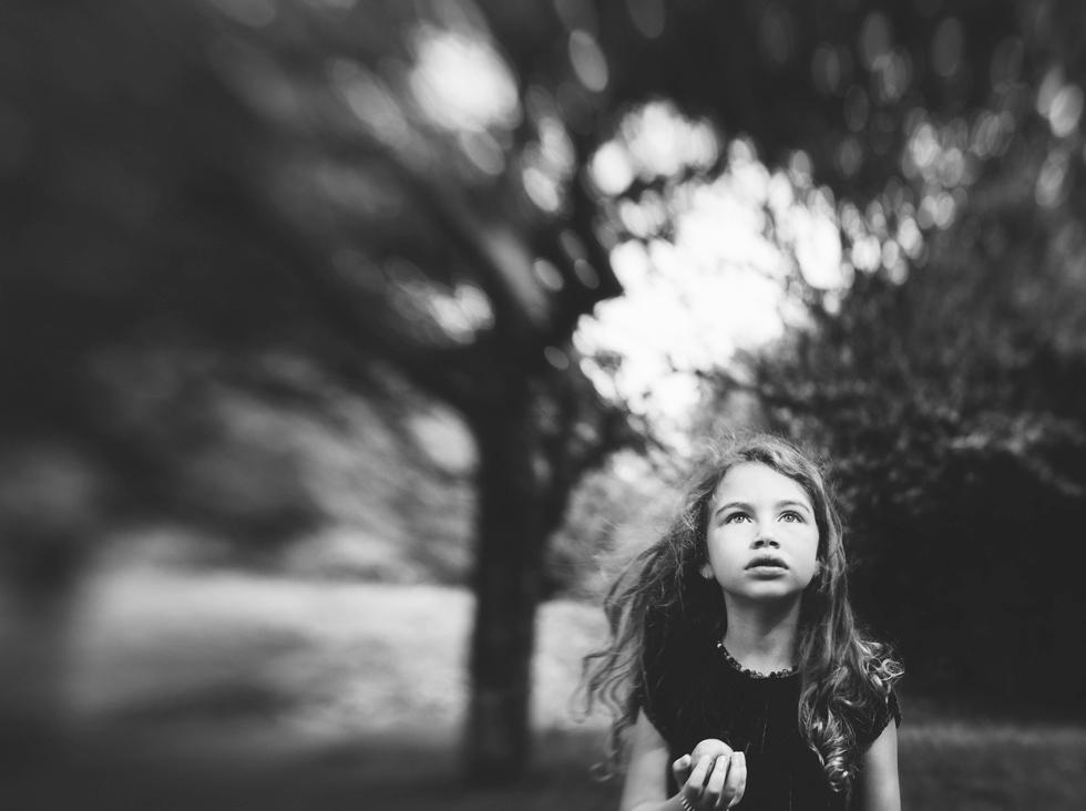 Θολές αναμνήσεις μιας χαμένης παιδικότητας