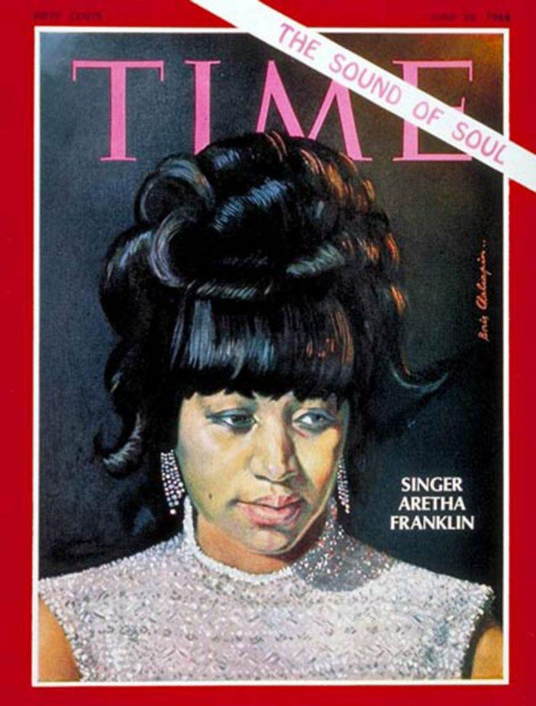 Αρίθα Φράνκλιν: Το «εθνικό αγαθό» της Αμερικής έχει σχέσεις με τον φεμινισμό;