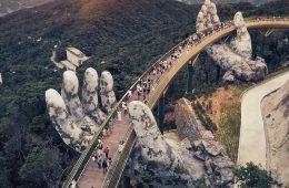 πιο όμορφη γέφυρα στον κόσμο