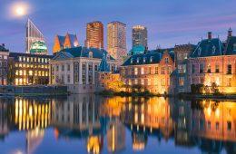 διακοπές στη Χάγη