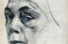 Käthe Kollwitz: Η ζωγράφος που αποτύπωσε τον ανθρώπινο πόνο, την απόγνωση και τον θάνατο