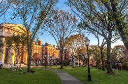 καλύτερα πανεπιστήμια των ΗΠΑ